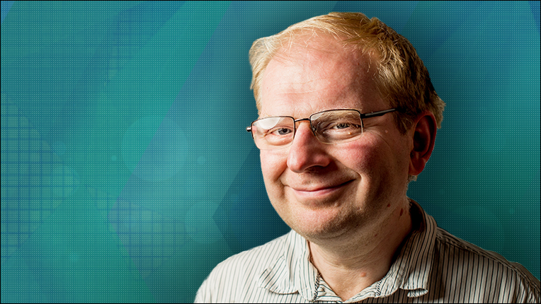 2016 ACM Prize in Computing recipient Alexei Efros