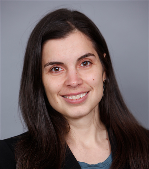 Maria Balcan Named Recipient of ACM Grace Murray Hopper Award for Significant Innovations to Machine Learning
