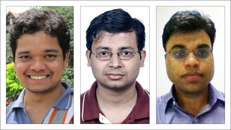 2018 ACM India Doctoral Dissertation Award recipient and Honorable Mentions